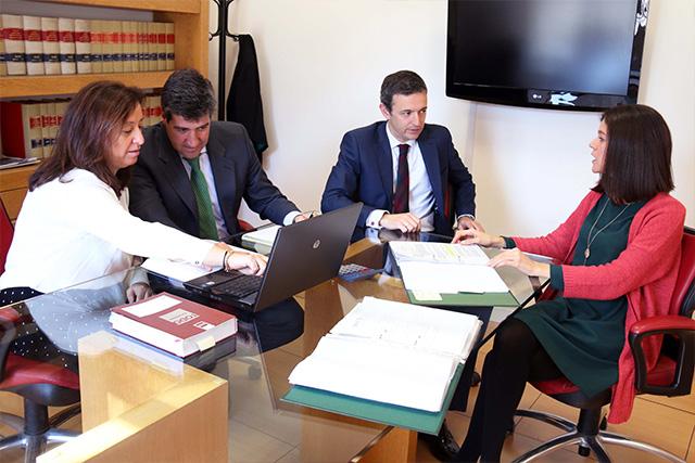 abogados fiscalistas. Asesoría fiscal