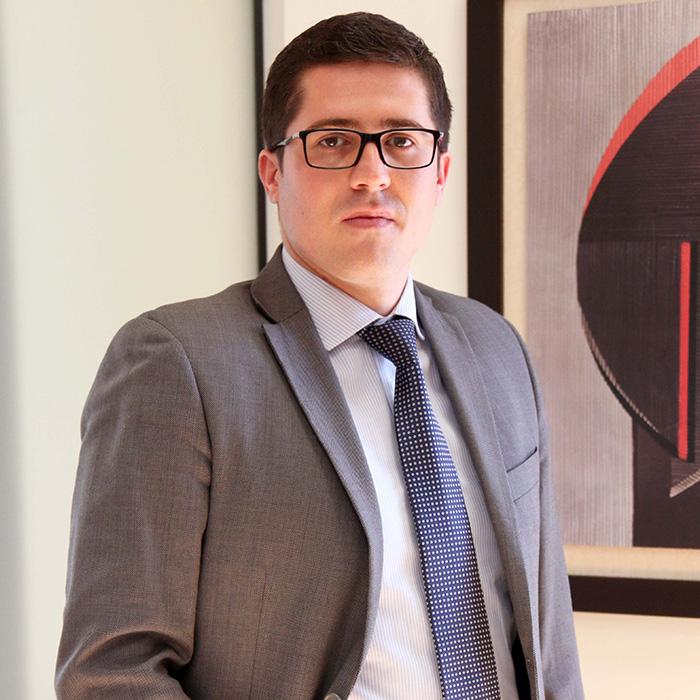 Jose Alvarado. Abogado fiscalista