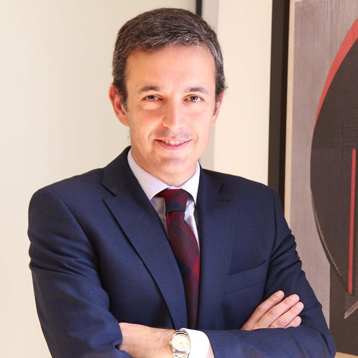 Jaime Florido. Abogado fiscalista