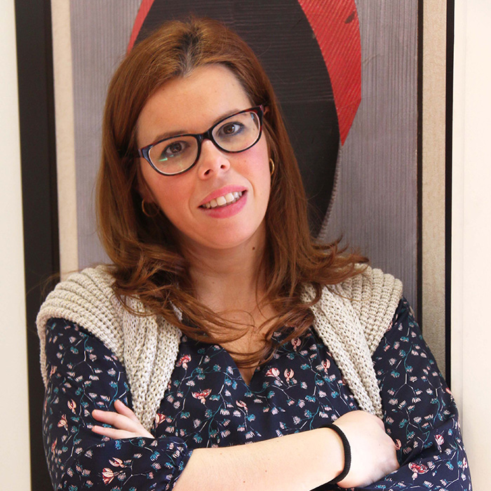 Rosario Guzman. Especializada en asesoría fiscal